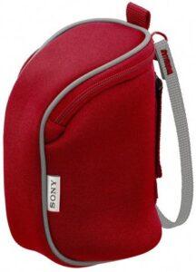 Sony LCS-BBD červená
