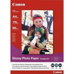 Canon GP501 A4,100 listů bílý (0775B001)