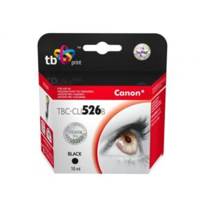 TB Canon CLI-526B – kompatibilní černá (TBC-CLI526B)
