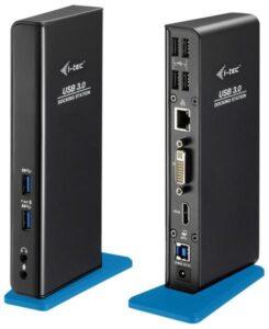 i-tec USB3.0 Dual HDMI/DVI + USB (U3HDMIDVIDOCK)