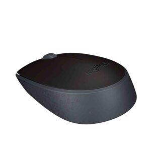 Logitech Wireless Mouse M171 černá / optická / 2 tlačítka / 1000dpi (910-004424)