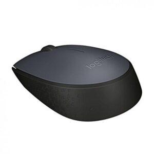 Logitech Wireless Mouse M170 černá/šedá / optická / 2 tlačítka / 1000dpi (910-004642)