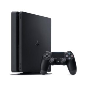 Sony PlayStation 4 500GB černá (PS719407775)