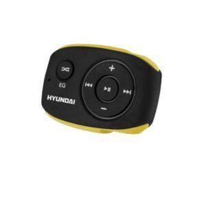 Hyundai MP 312 GB4 BY černý/žlutý