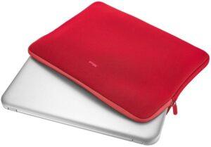 Trust Primo Soft pro 15,6'' červené (21250)