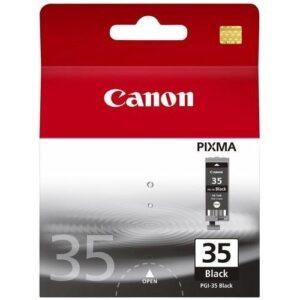 Canon PGI-35Bk, 191 stran - originální černá (1509B001)