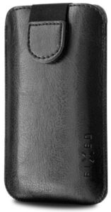FIXED Soft Slim, velikost S černé (RPSOS-001-S)