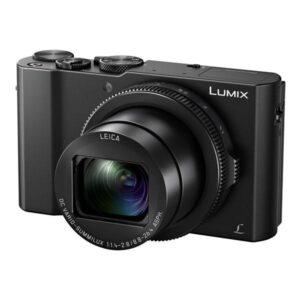 Panasonic Lumix DMC-LX15 černý (DMC-LX15EP-K)