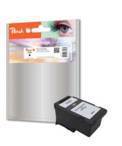 Peach Canon PG-545, 180 stran, kompatibilní černá (319021)