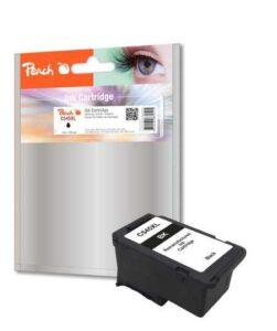 Peach Canon PG-545XL, 585 stran, kompatibilní černá (319024)