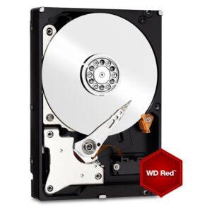 Western Digital RED 1TB (WD10EFRX)