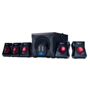 Genius GX Gaming SW-G5.1 3500 černé/červené (31731017100)