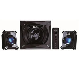 Reproduktory Genius GX Gaming SW-G2.1 2000 černá (31731055100)