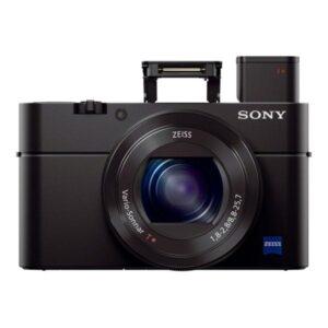 Sony Cyber-shot DSC-RX100 III černý