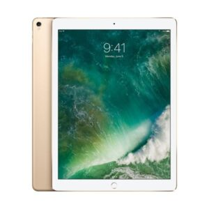 Apple iPad Pro 12,9 Wi-Fi 512 GB – Gold (MPL12FD/A)