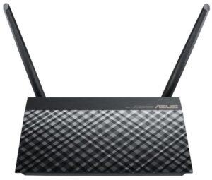 Asus RT-AC52U B1 - AC750 dvoupásmový Gigabit Wi-Fi router, USB (90IG03N0-BM3110)