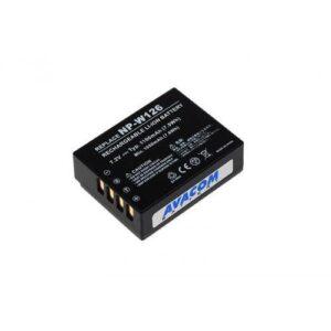 Avacom Fujifilm NP-W126 Li-Ion 7,2V 1100mAh (DIFU-W126-744)