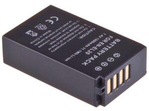 Avacom Nikon EN-EL20 Li-ion 7,4V 800mAh (DINI-EL20-316N3)