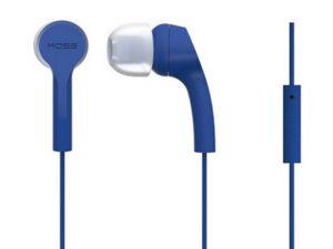 Koss KEB/9i (doživotní záruka) modrá