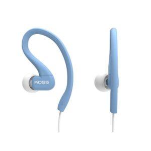 Koss KSC32BL (doživotní záruka) modrá