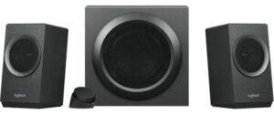 Logitech Z337 Bluetooth černé (980-001261)