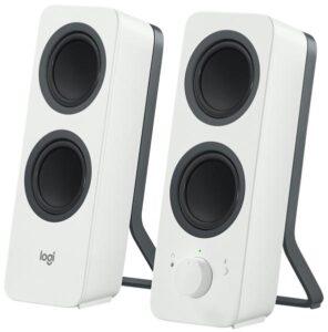 Logitech Z207 Bluetooth bílé (980-001292)