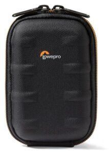 Lowepro Santiago 20 II černé (E61PLW36856)