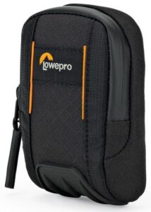 Lowepro Adventura CS 10 černé (E61PLW37054)