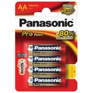 Panasonic Pro Power AA, LR06, blistr 4ks