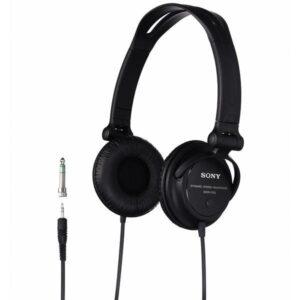 Sony MDRV150.CE7 černá (MDRV150.CE7)