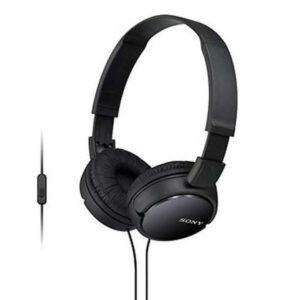 Sony MDRZX110APB.CE7 černá (MDRZX110APB.CE7)