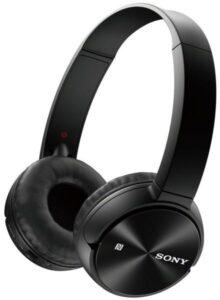 Sony MDR-ZX330BT černá (MDRZX330BT.CE7)