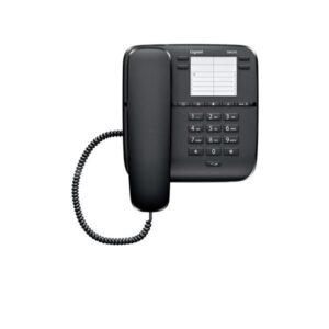 Siemens Gigaset DA310 černý (S30054-S6528-R601)