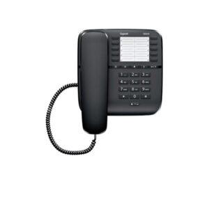 Siemens Gigaset DA510 černý (S30054-S6530-R601)