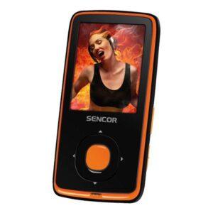 Sencor SFP 6270 OR černý/oranžový (35047834)