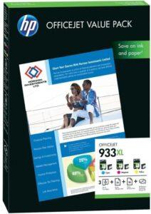 HP No.933XL CMY (CR711AE)