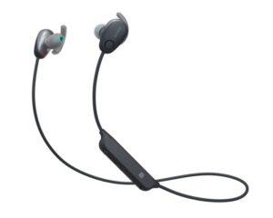 Sony WI-SP600NB černá (WISP600NB.CE7)