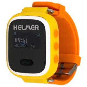 Helmer LK 702 dětské žluté (Helmer LK 702 Y)