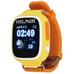 Helmer LK 703 dětské žluté (Helmer LK 703 Y)