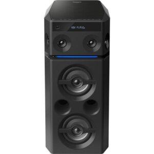 Panasonic SC-UA30E-K černý