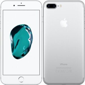 Apple iPhone 7 Plus 128 GB – Silver (MN4P2CN/A)
