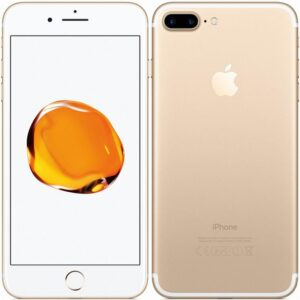 Apple iPhone 7 Plus 32 GB – Gold (MNQP2CN/A)