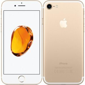 Apple iPhone 7 32 GB – Gold (MN902CN/A)