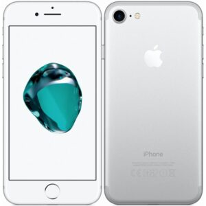 Apple iPhone 7 128 GB – Silver (MN932CN/A)