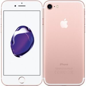 Apple iPhone 7 128 GB – Rose Gold (MN952CN/A)