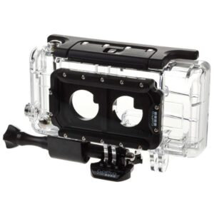 GoPro pro Dual HERO System (Lens Replacement Kit) (AHD3D-301)