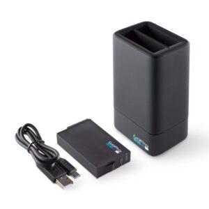 GoPro Fusion Dual Battery Charger + battery (ASDBC-001-EU)