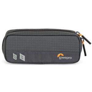 Lowepro GearUp Memory Wallet 20 šedé (E61PLW37186)