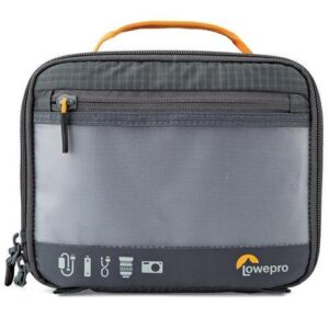 Lowepro GearUp Camera Box M šedé (E61PLW37145)