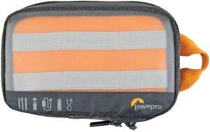 Lowepro GearUp Pouch Mini šedé (E61PLW37138)